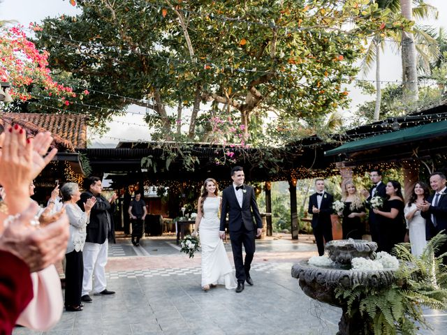 Manuel and Rina's Wedding in Rio Grande, Puerto Rico 48