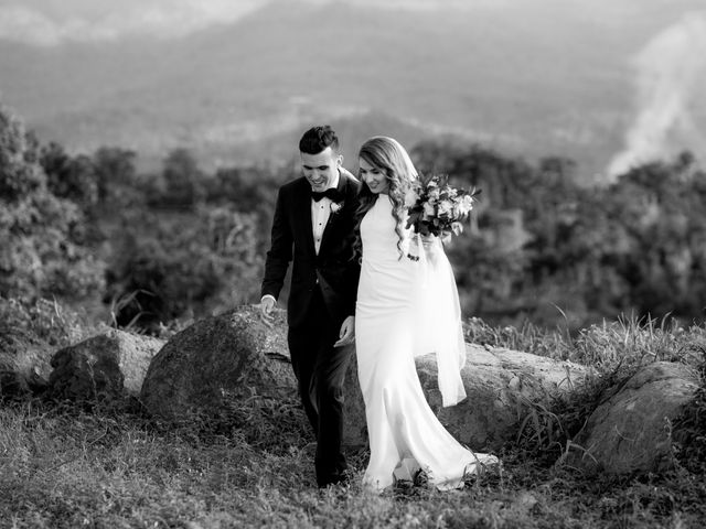 Manuel and Rina's Wedding in Rio Grande, Puerto Rico 49