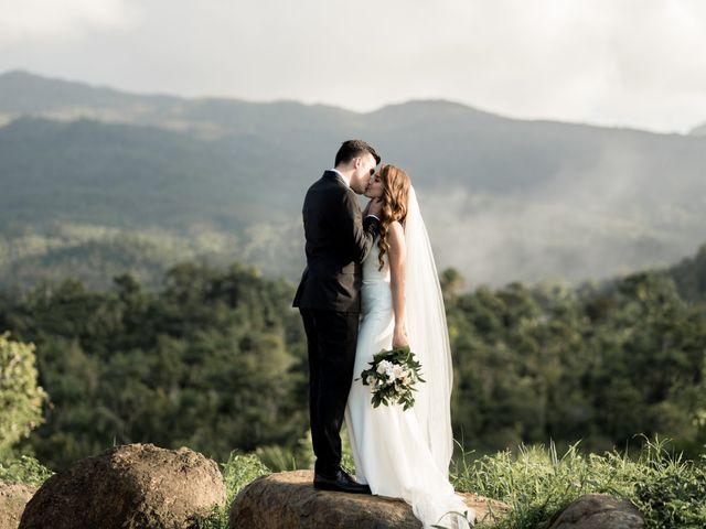 Manuel and Rina's Wedding in Rio Grande, Puerto Rico 2