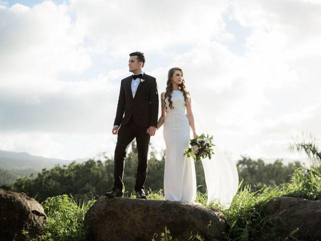 Manuel and Rina's Wedding in Rio Grande, Puerto Rico 50