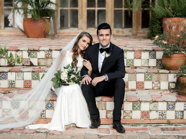 Manuel and Rina's Wedding in Rio Grande, Puerto Rico 51