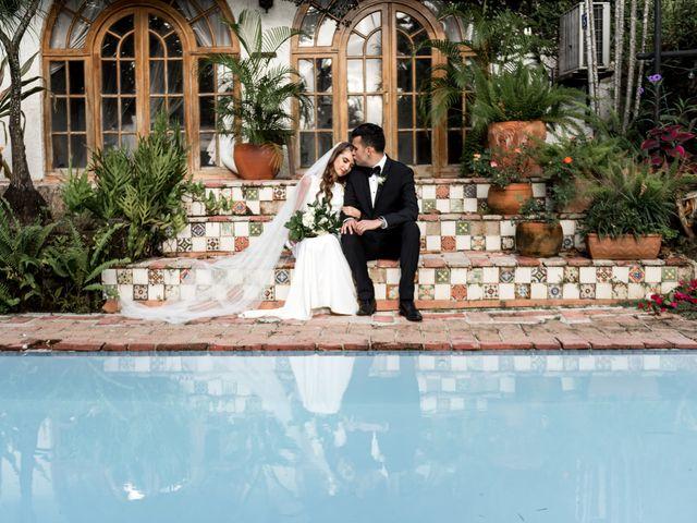 Manuel and Rina's Wedding in Rio Grande, Puerto Rico 52