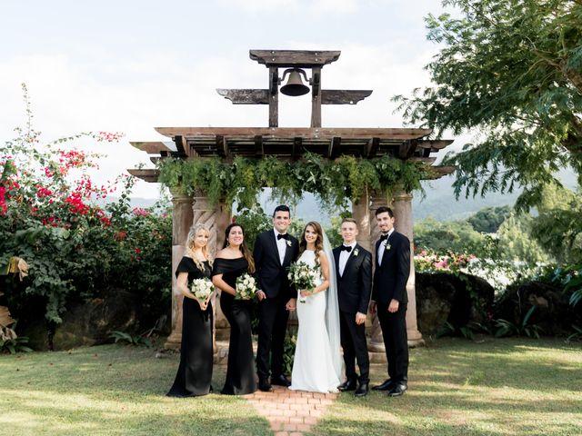 Manuel and Rina's Wedding in Rio Grande, Puerto Rico 55