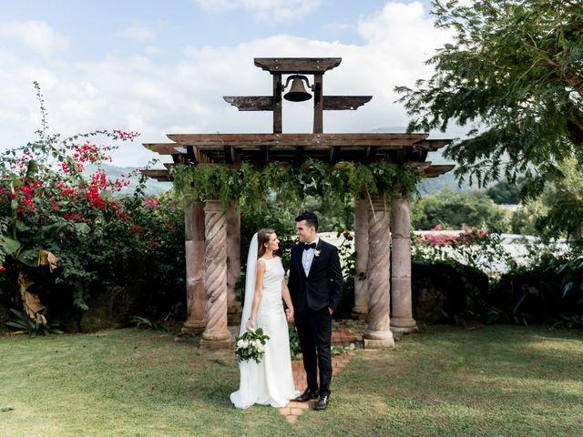 Manuel and Rina's Wedding in Rio Grande, Puerto Rico 56