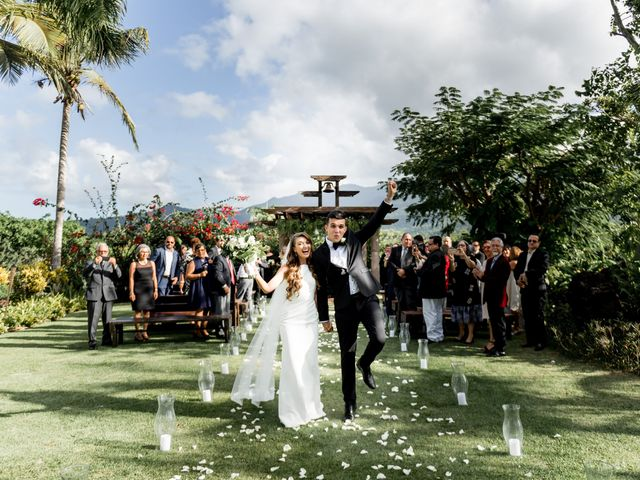 Manuel and Rina's Wedding in Rio Grande, Puerto Rico 58