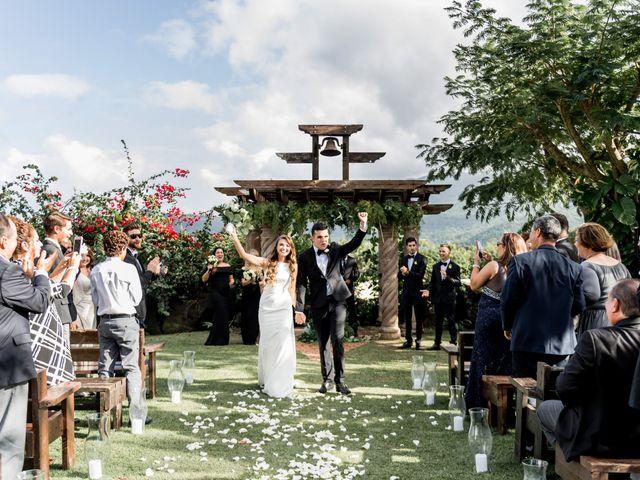 Manuel and Rina's Wedding in Rio Grande, Puerto Rico 59