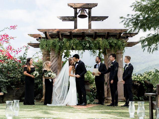 Manuel and Rina's Wedding in Rio Grande, Puerto Rico 60