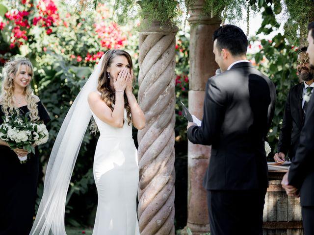 Manuel and Rina's Wedding in Rio Grande, Puerto Rico 62