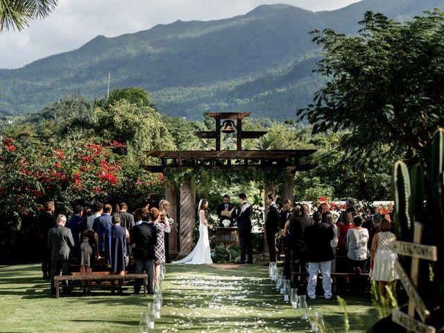Manuel and Rina's Wedding in Rio Grande, Puerto Rico 63