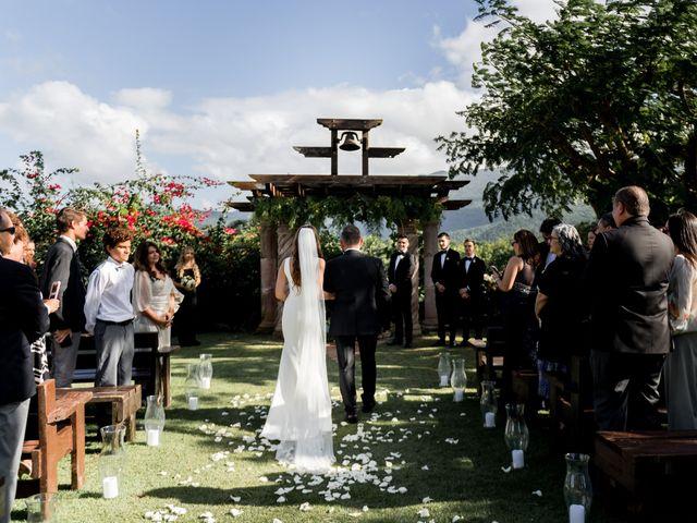 Manuel and Rina's Wedding in Rio Grande, Puerto Rico 64