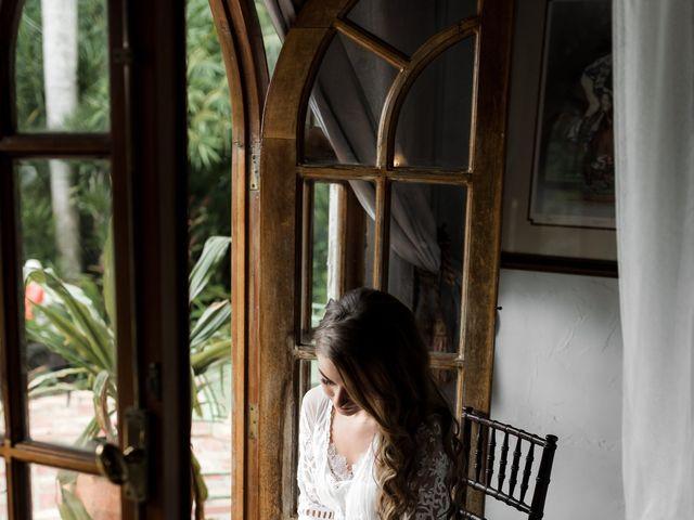 Manuel and Rina's Wedding in Rio Grande, Puerto Rico 71
