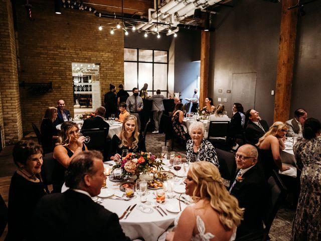Joe and Anita's Wedding in Minneapolis, Minnesota 4