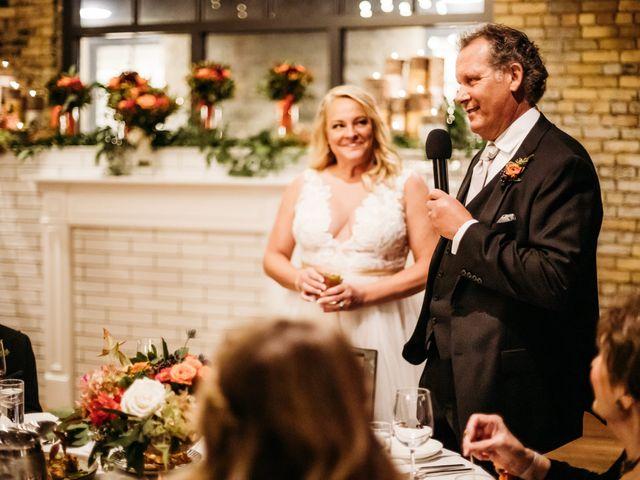 Joe and Anita's Wedding in Minneapolis, Minnesota 14