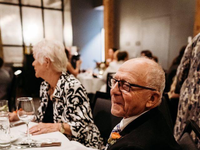 Joe and Anita's Wedding in Minneapolis, Minnesota 16
