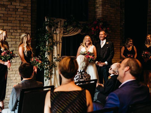Joe and Anita's Wedding in Minneapolis, Minnesota 20