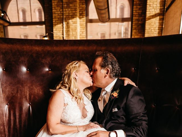 Joe and Anita's Wedding in Minneapolis, Minnesota 24