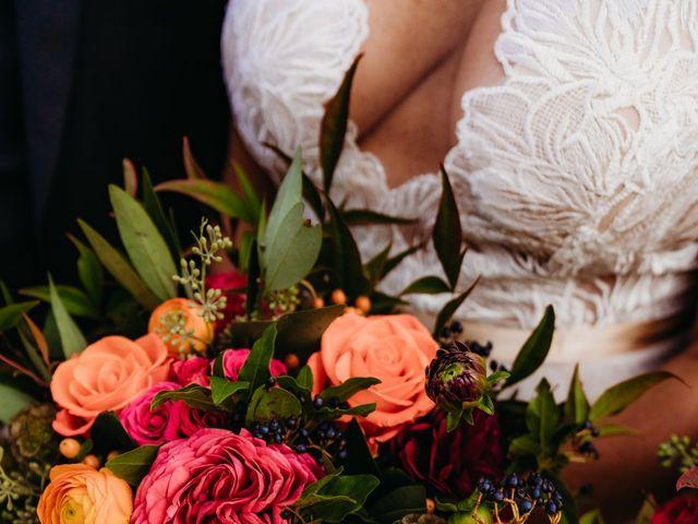 Joe and Anita's Wedding in Minneapolis, Minnesota 28