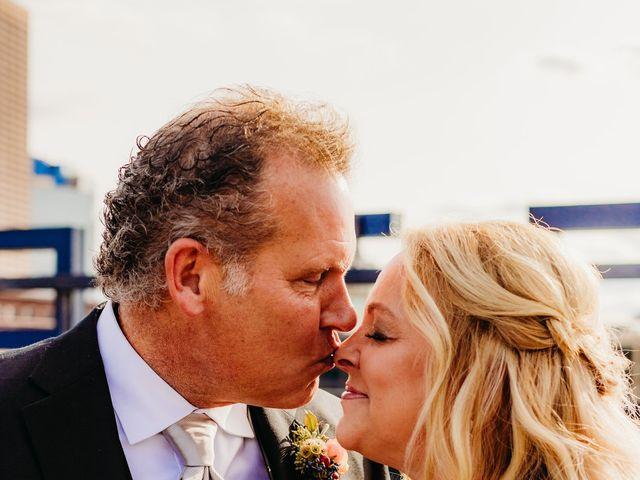 Joe and Anita's Wedding in Minneapolis, Minnesota 29