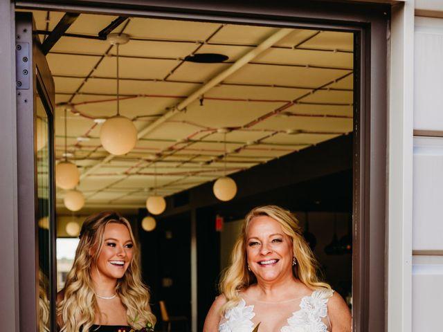 Joe and Anita's Wedding in Minneapolis, Minnesota 2