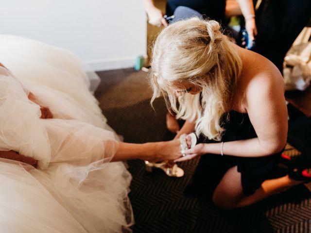 Joe and Anita's Wedding in Minneapolis, Minnesota 36