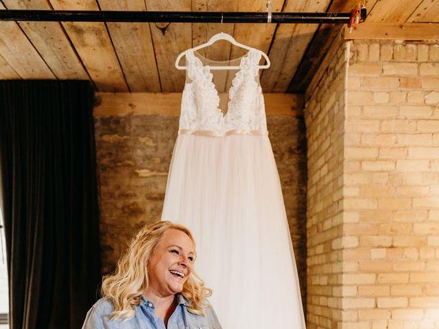 Joe and Anita's Wedding in Minneapolis, Minnesota 37