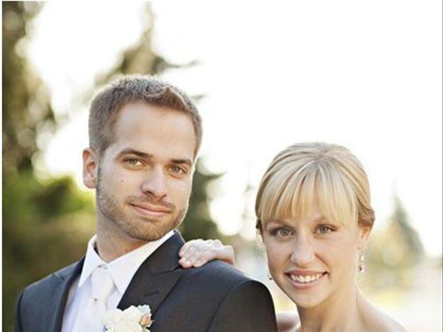 Jo and Bobby's wedding in Washington 13