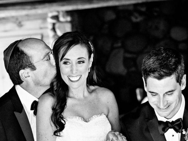 Alyssa and David's Wedding in Big Sky, Montana 12