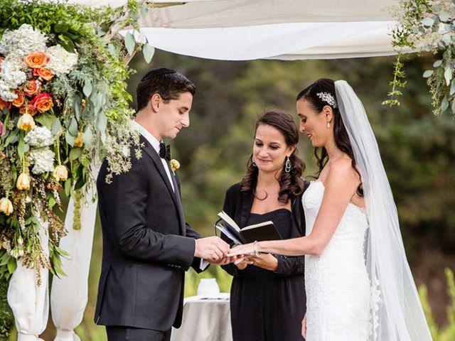 Alyssa and David's Wedding in Big Sky, Montana 18