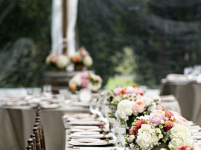 Alyssa and David's Wedding in Big Sky, Montana 29