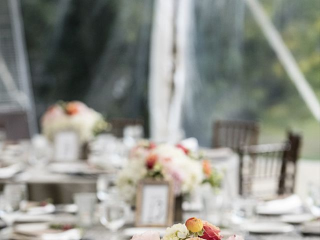 Alyssa and David's Wedding in Big Sky, Montana 32