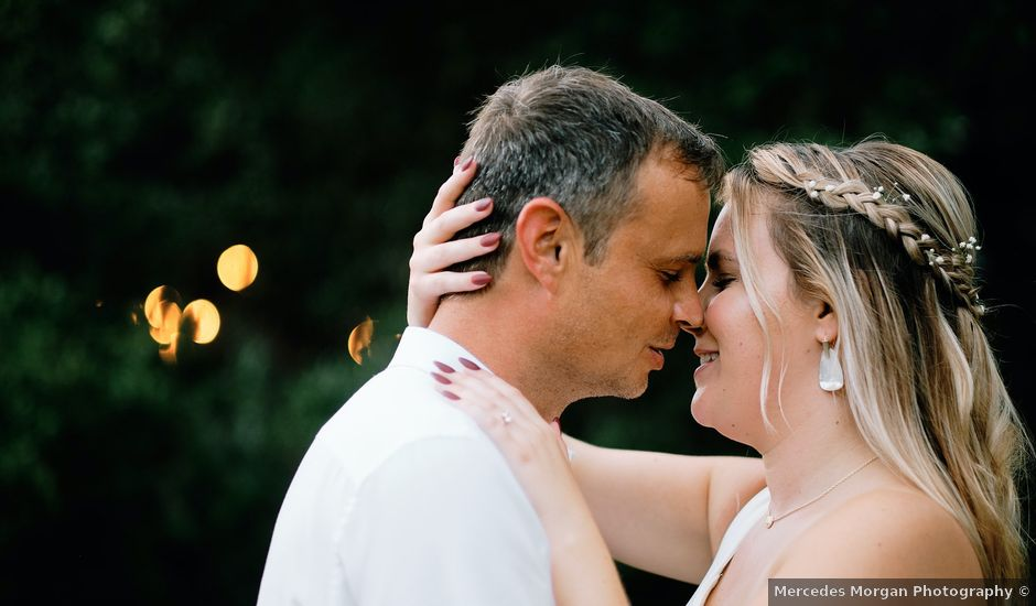 Patrick and Patricia's Wedding in Driftwood, Texas