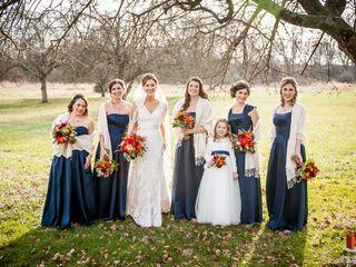 The wedding of Patrick and Lauren 3