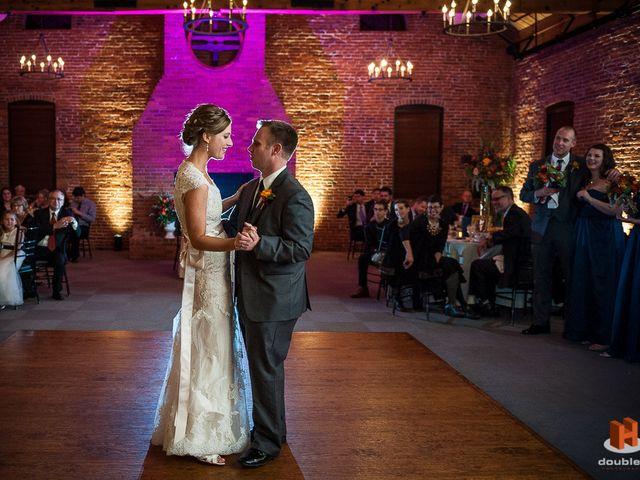 Lauren and Patrick's Wedding in Lancaster, Pennsylvania 15