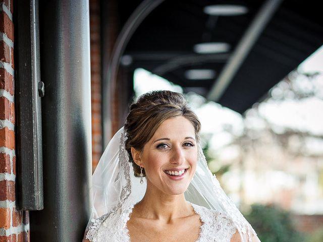 Lauren and Patrick's Wedding in Lancaster, Pennsylvania 2