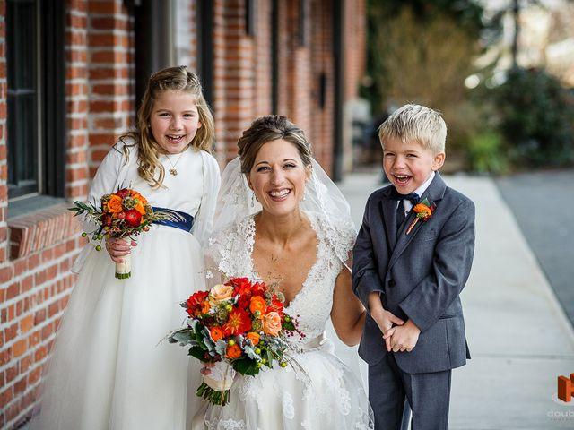 Lauren and Patrick's Wedding in Lancaster, Pennsylvania 5