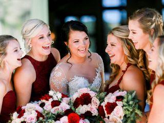 Eli and Skylar's Wedding in Denver, Colorado 3