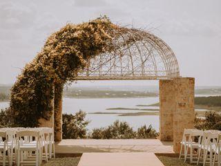 The wedding of Viktoriia and Alan 1