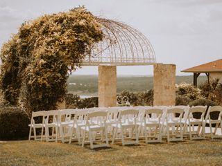 The wedding of Viktoriia and Alan 3