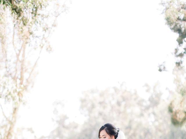 Justin and Deborah's Wedding in Orange, California 42