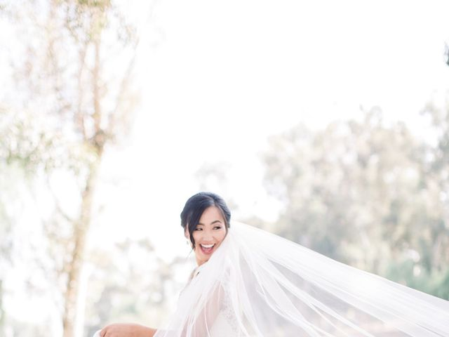 Justin and Deborah's Wedding in Orange, California 45