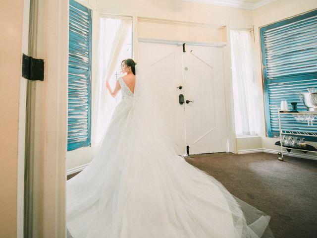 Justin and Deborah's Wedding in Orange, California 52