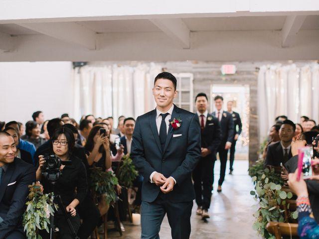Justin and Deborah's Wedding in Orange, California 65