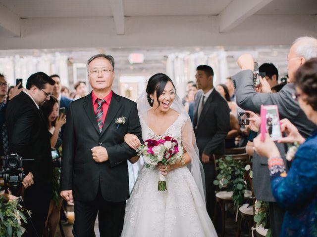 Justin and Deborah's Wedding in Orange, California 67