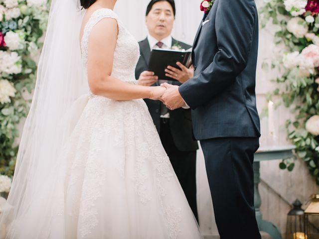 Justin and Deborah's Wedding in Orange, California 69
