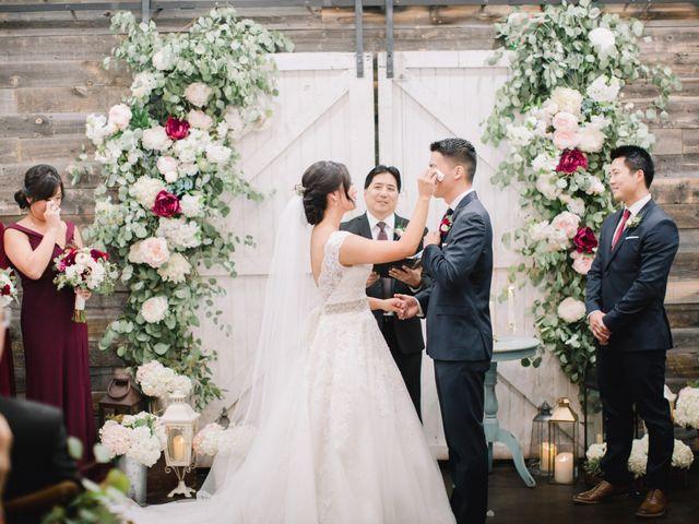 Justin and Deborah's Wedding in Orange, California 71