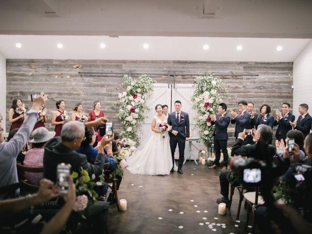 Justin and Deborah's Wedding in Orange, California 78