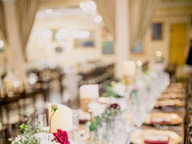 Justin and Deborah's Wedding in Orange, California 102