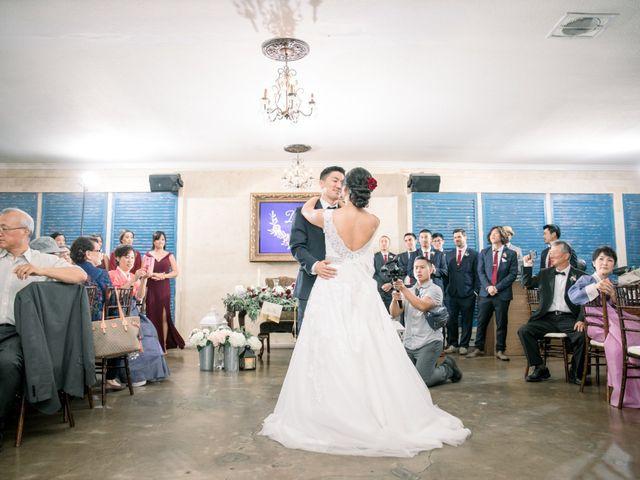 Justin and Deborah's Wedding in Orange, California 110