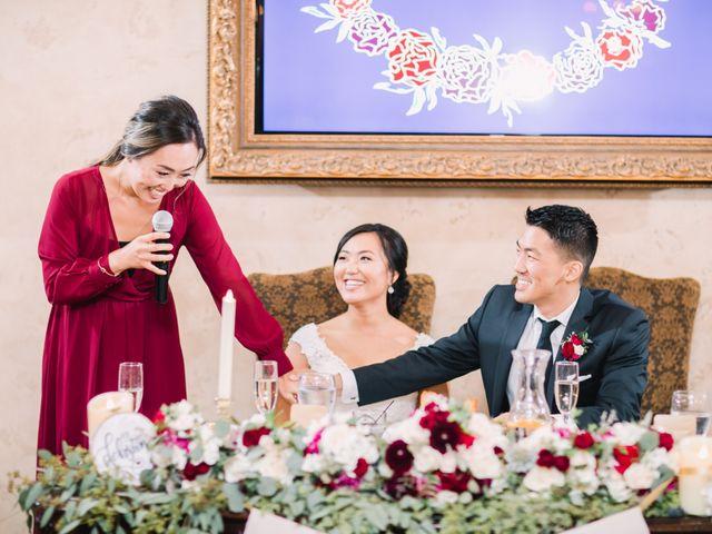 Justin and Deborah's Wedding in Orange, California 114