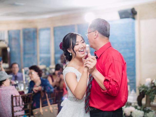 Justin and Deborah's Wedding in Orange, California 115